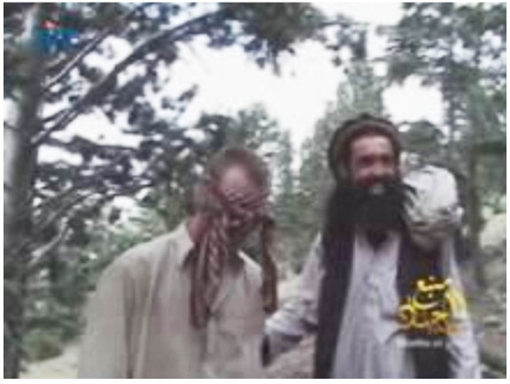 Bergdahl and the War in Afghanistan - Serial